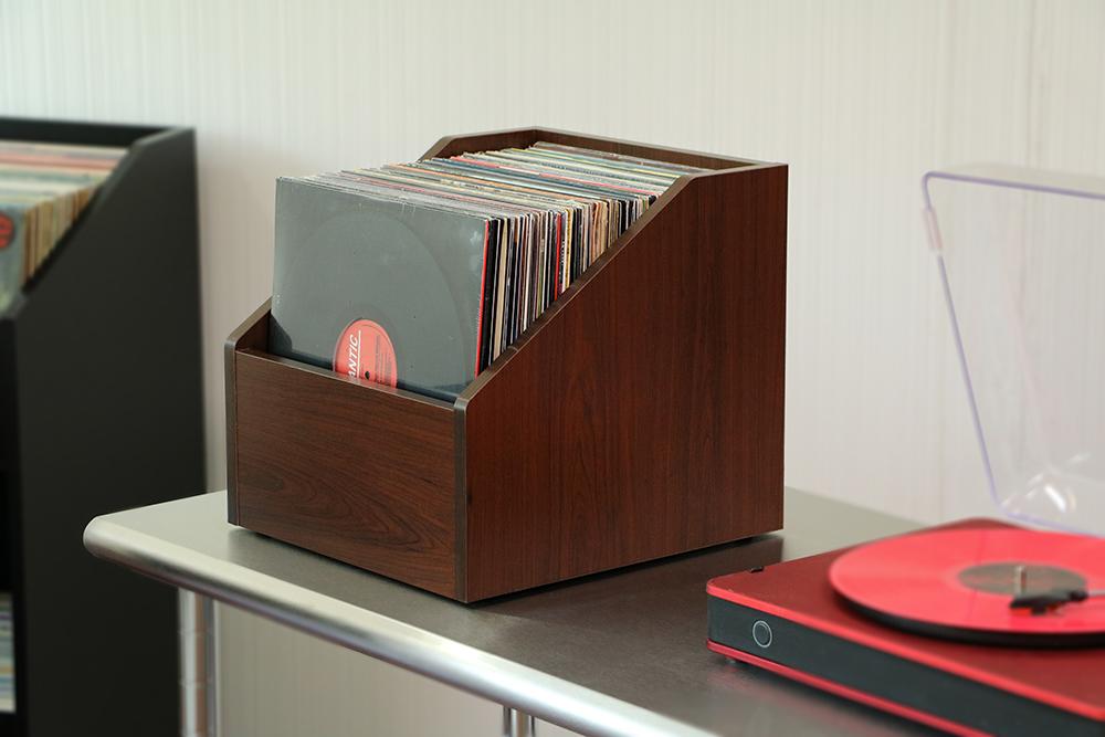 Bin-e LP Storage / Java Cherry