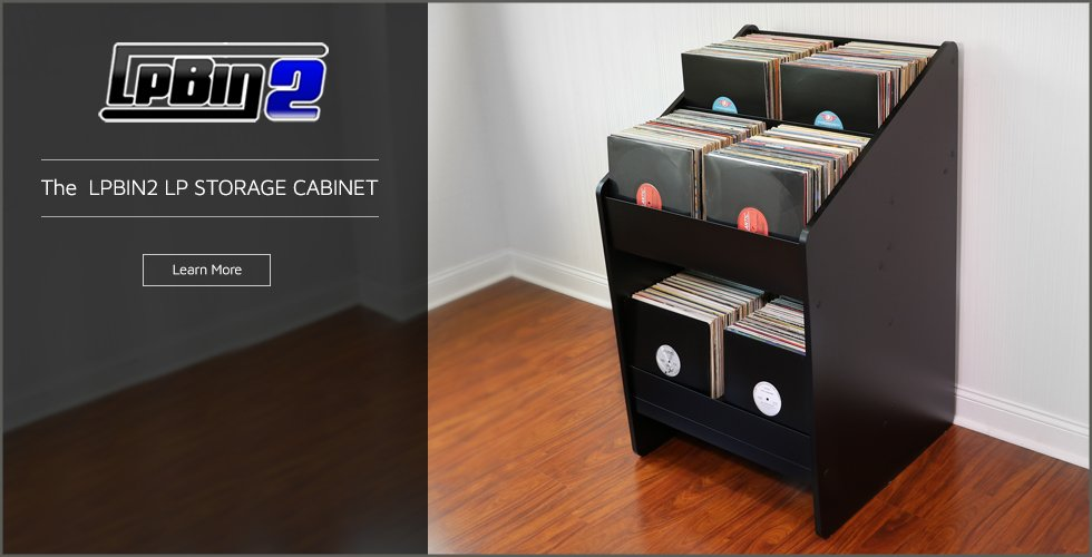 Welcome To LPBIN LP Storage   Vinyl Record Storage Cabinets