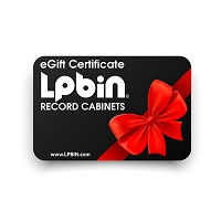 LPBIN LP Storage eGift Certificate