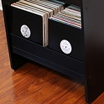 LPBIN2 Bottom Shelf Adapter